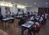 Juegos ASCUN - Ajedrez