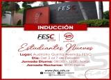 Inducción Estudiantes 2020-1 Cúcuta- Ocaña