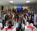 Taller de Emprendimiento Digital Para Estudiantes de Administración de la Sede Ocaña
