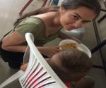 Actividad de Proyección Social - Comedores Infantiles