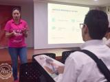 La FESC conoció el programa Cultural Care Au Pair