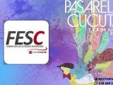 La FESC presente en la inauguración de la Pasarela Cúcuta 2017, hablemos de moda y negocios